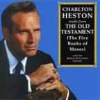 Charlton Heston Reads From The Old Testament
