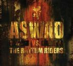 Aswad vs. the Rhythm Riders