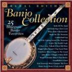Rural Rhythm Banjo Collection: 25 Bluegrass Banjo Favorites