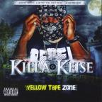 Yellow Tape Zone