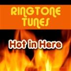 Ringtone Tunes: Hot In Here