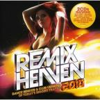 Remix Heaven 2010