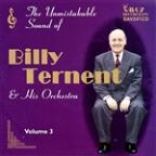 Unmistakable Sound Of Billy Ternent & His Orchestra Vol. 3