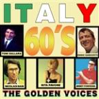 Italy 60's - The Golden Voices