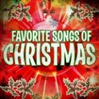 Favorite Songs Of Christmas