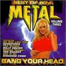 Best Of 80's Metal Vol. 3: Bang Your Head
