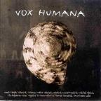 Vox Humana: Ancestral Voices For A Modern Europe