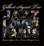 Jazz Loves Paris