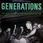 Generations: A Hardcore Compilation