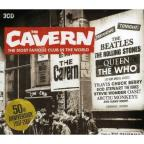 Cavern-Platinum Collection