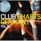 Club Charts Germany Vol 1-2