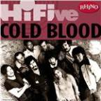 Rhino Hi-Five: Cold Blood