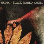 Nadja and Black Boned Angel