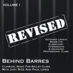 Volume 1, Revised: Behind Barres