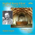 Sigfrid Karg - Elert: The Complete Organ Works, Vol. 10