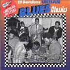 Arhoolie Presents American Masters, Vol. 2: 15 Down Home Urban Blues Classics