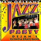 New Orleans Jazz, Vol. 3: Jazz Party