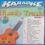Karaoke: Randy Travis 1