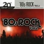 Best Of 80's Rock Vol 2