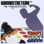 Right Foot Green EP