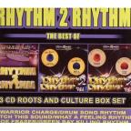 Rhythm 2 Rhythm The Best Of Roots & Culture Box Se