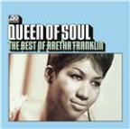 Queen of Soul - the Best of Aretha Franklin