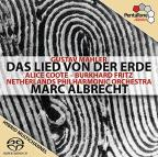Mahler: Das Lied von der Erde