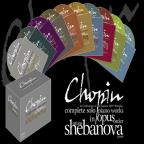 Chopin: Complete Solo Piano Works in Opus Order