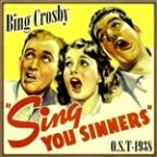 Sing You Sinners (O.S.T - 1938)