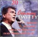 Conway Twitty: 20 Great Hits