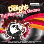 Finest In Electro:Djs Delight