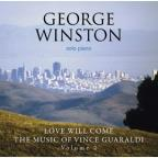 Love Will Come:Music Of Vince Guara