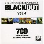 Blackout, Vol. 4