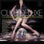 Club Deluxe, Vol.1: Mixed By Sean Finn & Sunloverz