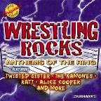 Wrestling Rocks: Anthems From The Ring