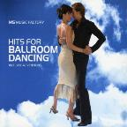 Hits For Ballroom Dancing