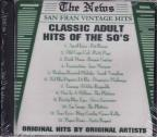 Classic Adult Hits Of The '50s