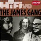 Rhino Hi-Five: the James Gang