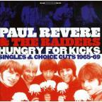 Hungry for Kicks: Singles & Choice Cuts 1965-69