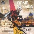 Rome Session: Mixed by Aki Bergen