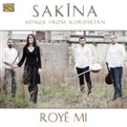 Roye Mi: Songs From Kurdistan