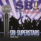Sbi Karaoke Superstars - Chris Rea
