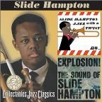 Jazz with a Twist/Explosion! The Sound of Slide Hampton