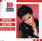 Sheena Easton's Greatest Hits