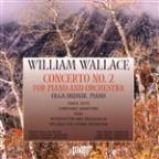 William Wallace: Concerto No. 2 for Piano and Orchestra