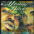 Da Underground Vol. 1 (Clean)