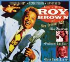 Roy Brown &amp; New Orleans R&amp;B