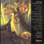 Pierre Villette: Motets