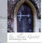 Mozart: Quintets in C major and G minor