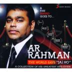 & The Award Goes To Ar Rahman